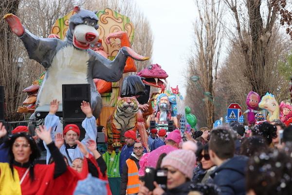 """Civitas Ludens: il Carnevale di Venezia nel segno del """"gioco"""""""
