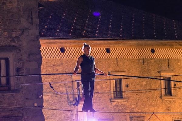 La Festa Veneziana sull'Acqua all'insegna del circo e di Fellini apre domani il Carnevale di Venezia 2018 con lo spettacolo in Rio de Cannaregio