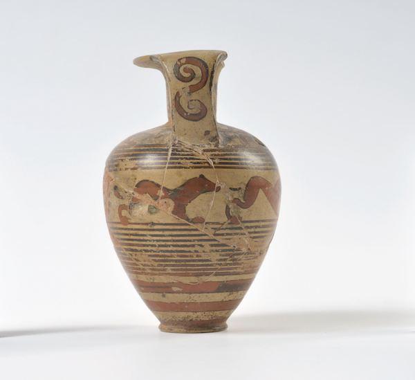 """Ai Musei Capitolini la mostra """"La Roma dei Re. Il racconto dell'Archeologia"""" testimonia le fasi più arcaiche della città"""