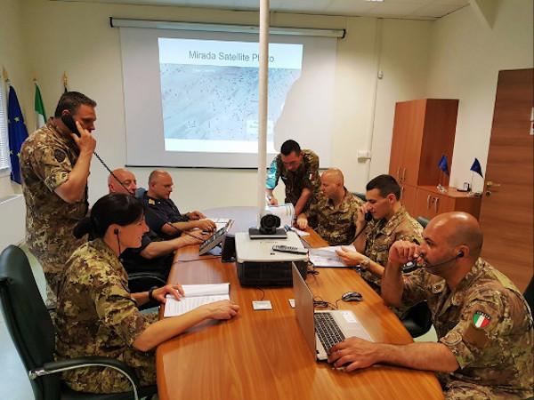 La Difesa consegue la Full Operational Capability (FOC) della capacità CBRN Reachback (RB) nazionale.
