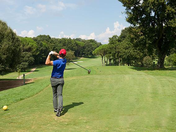 Fideuram Calciattori Golf Cup 2018: all'Olgiata calciatori, giornalisti e attori in gara per promuovere una sana cultura sportiva