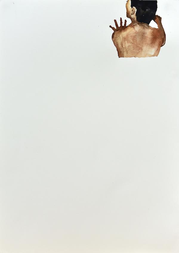 """Nonostante Marras: presentazione catalogo della mostra """"Daniele Galliano. I poeti lavorano di notte"""""""
