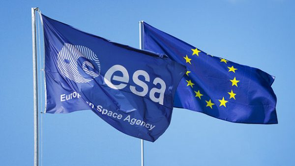 The European Space Agency welcomes European Commission's proposal on space activities