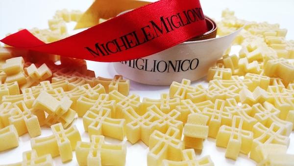 La Sacra pasta di Michele Miglionico