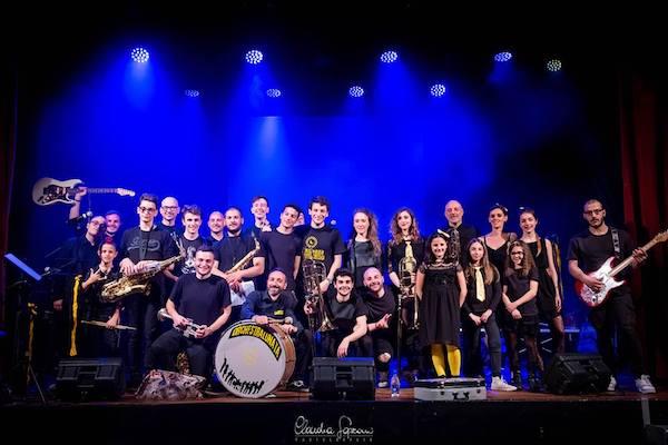 Festival Piccole Serenate Notturne e Notte delle Candele 2018