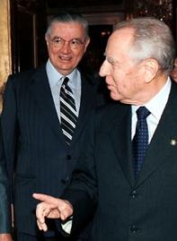 Dichiarazione del Presidente Mattarella per la scomparsa di Gaetano Gifuni