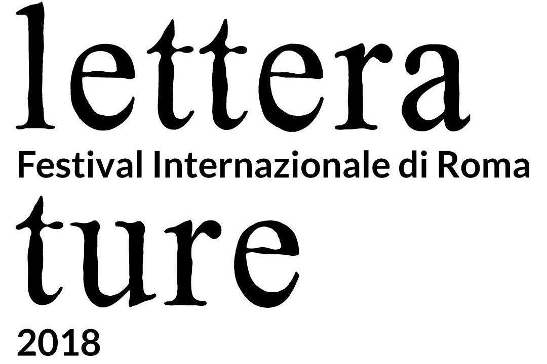 Letterature Festival Internazionale di Roma quest'anno è Letterature Off