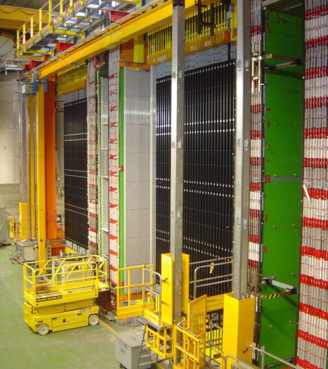 OPERA collaboration presents its final results on neutrino oscillations.