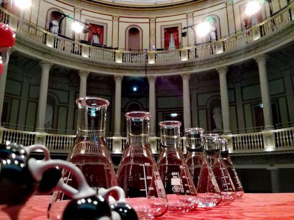 """""""Eureka! Roma 2018"""": la scienza conquista la città"""