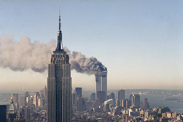 """911 – """"Nulla dies umquam memori vos eximet"""""""