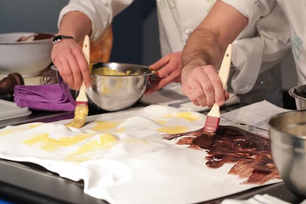 I sapori dell'arte e l'arte della cucina: a Culinaria 2018 artisti e grandi chef uniti per dare forma al gusto