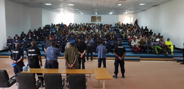 Miadit Somalia: Avviata la 10^ missione addestrativa italiana