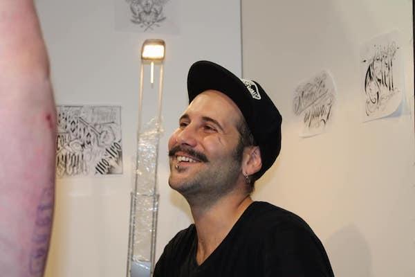 I più grandi tatuatori del mondo arrivano a Roma all'International Tattoo Expo dal 4 al 6 Maggio