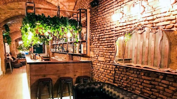 """Grande festa a Roma per l'inaugurazione del ristorante """"Clorofilla – Cucina e distillati"""" il 28 settembre"""