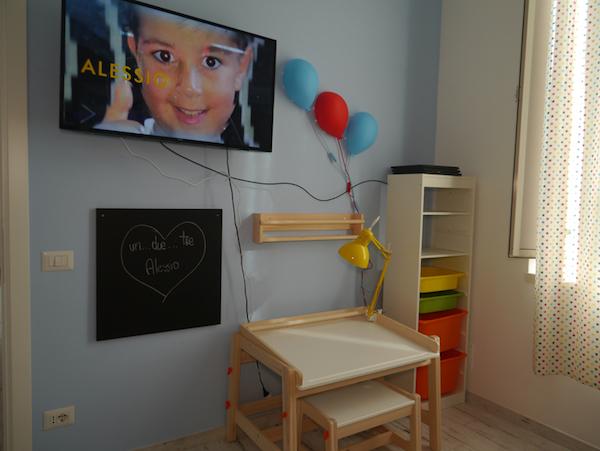"""Nasce """"La Casa del SuperEroe"""", nuova struttura per l'accoglienza dei pazienti del Bambino Gesù"""