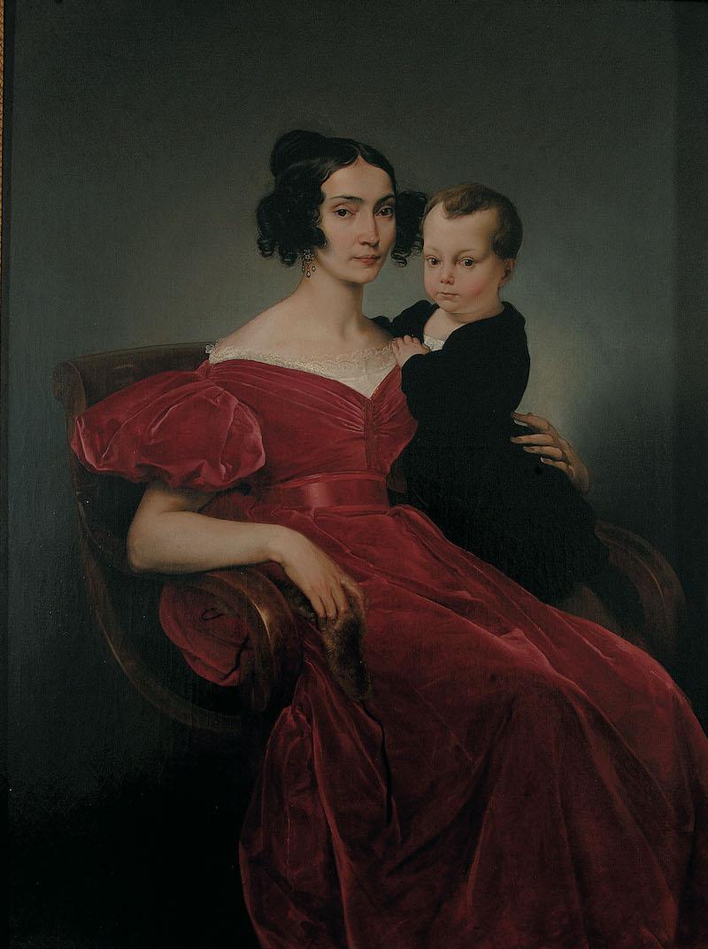 """Gallerie d'Italia e Museo Poldi Pezzoli: apertura straordinaria e gratuita della mostra """"Romanticismo"""""""