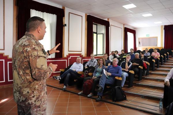 Difesa: attività CBRN delle Forze Armate