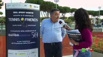 Torna Tennis & Friends: la prevenzione che unisce Salute, Sport, Solidarietà e Spettacolo