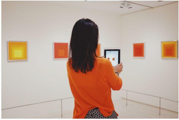 La Collezione Peggy Guggenheim raggiunge quota 200K followers su Instagram attestandosi tra i Musei di Arte Moderna e Contemporanea più seguiti in Italia