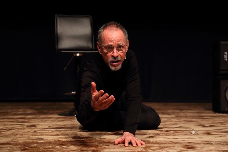 Lost in Rome: al 20 novembre a teatro è protagonista ROMA, con Angelo Maggi e la Banda dell'Uku al Cometa Off