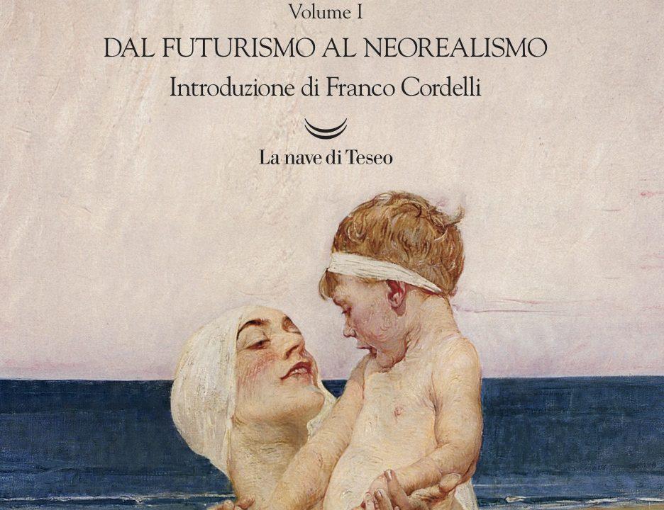 """Vittorio Sgarbi presenta in anteprima il suo nuovo libro: """"Il Novecento. Dal Futurismo al Neorealismo"""" a Palazzo Barberini"""