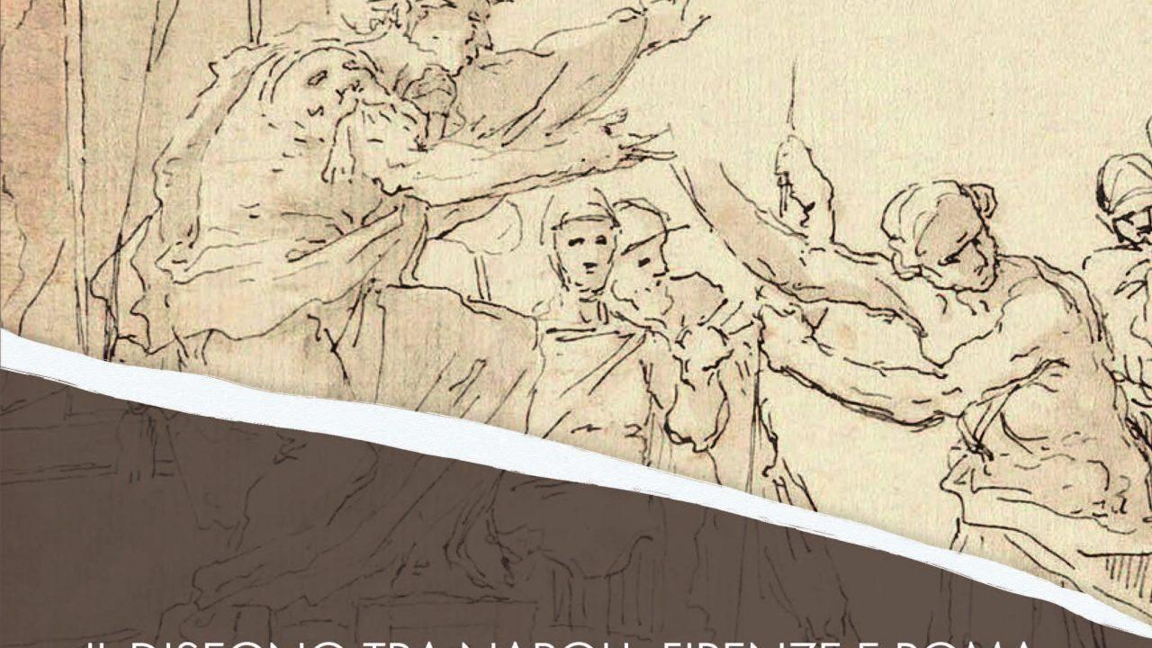 """Galleria Corsini: presentazione libro """"Il disegno tra Napoli, Firenze e Roma ai tempi di Salvator Rosa"""" martedì 27 novembre"""