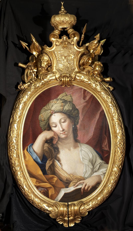 """""""Guido Reni, i Barberini e i Corsini. Storia e fortuna di un capolavoro"""": mostra a cura di Stefano Pierguidi"""