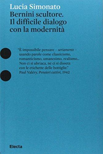 """Palazzo Barberini: presentazione del libro """"Bernini scultore. Il difficile dialogo con la modernità"""""""