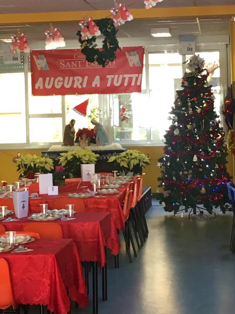 A Natale è festa grande per i cinquant'anni di Sant'Egidio
