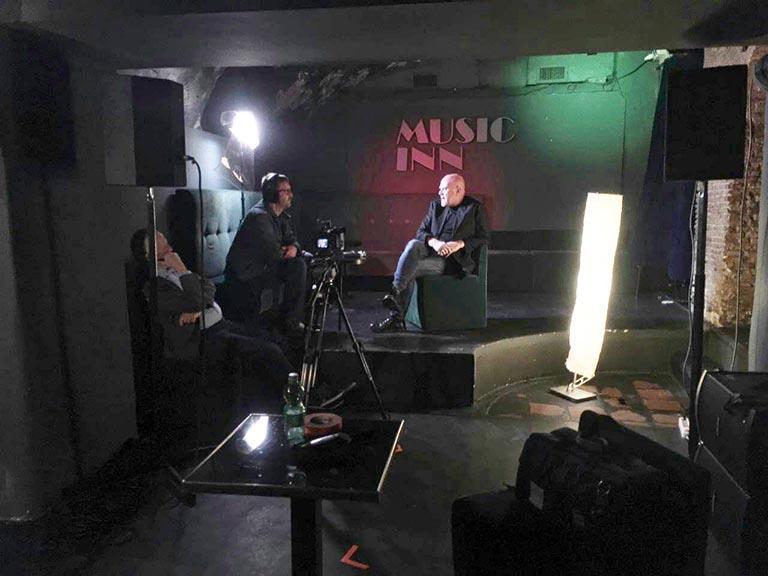 """Alla Casa del Cinema di Roma il film sulla storia del Music Inn: """"Cocktail Bar"""" il 4 febbraio alle 17,30"""