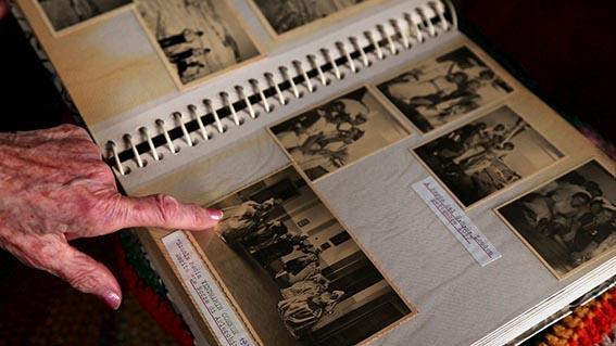 Senza rossetto: all'AAMOD il film di ricerca sull'immaginario femminile alla vigilia del voto del '46 il 30 gennaio