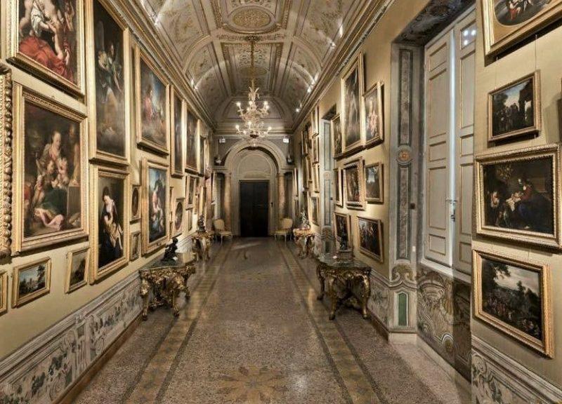 Le attività delle Gallerie Nazionali Barberini Corsini: da martedì 5 a domenica 10 marzo 2019