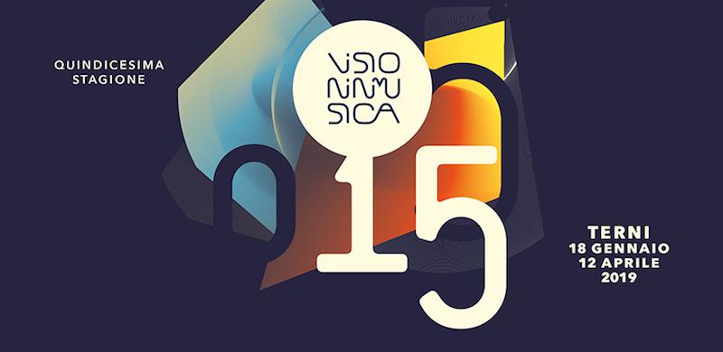 Visioninmusica 2019: il concerto di Serena Brancale il 1 febbraio all'Auditorium Gazzoli di Terni