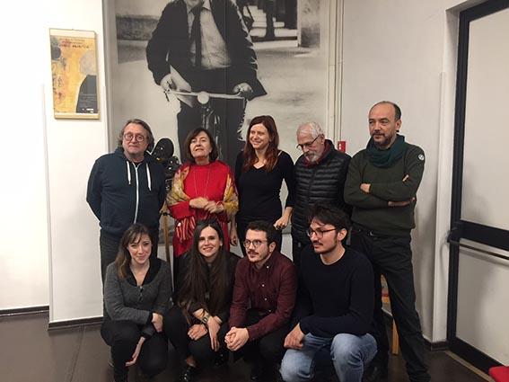 Premio Zavattini: i vincitori della terza edizione