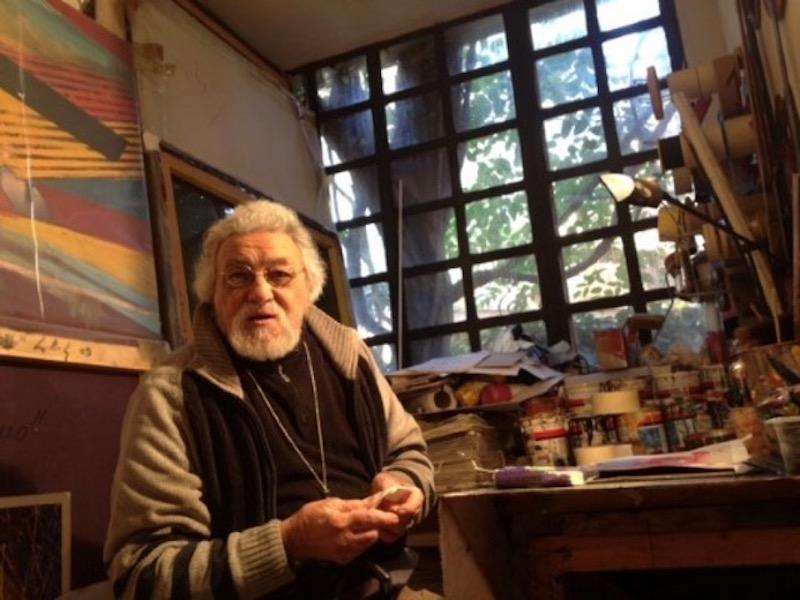 Atelier Montez: Roma si apre al Mediterraneo. Con artMED Pietralata ospiterà le residenze di Turi Sottile e Cheikh Zidor