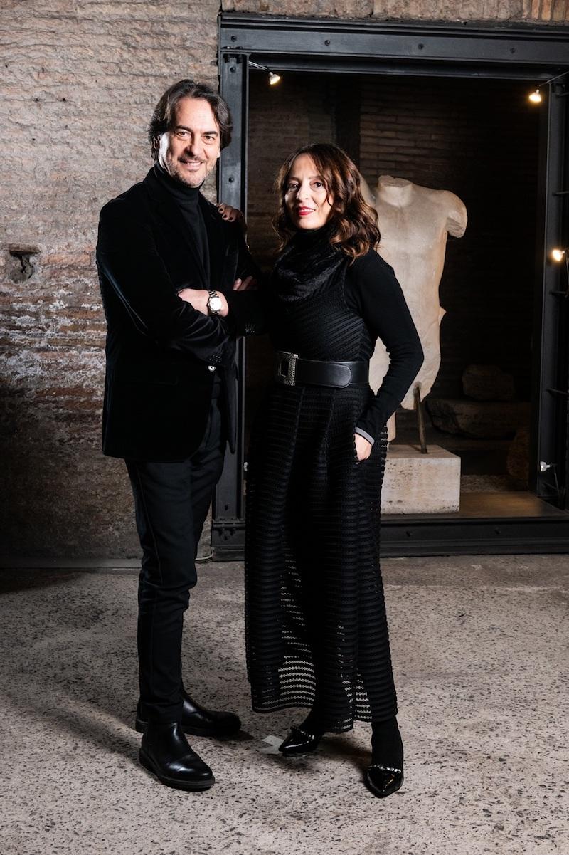 I Creativi di Spazio Margutta aprono la  X^ Settimana della Cultura Francese