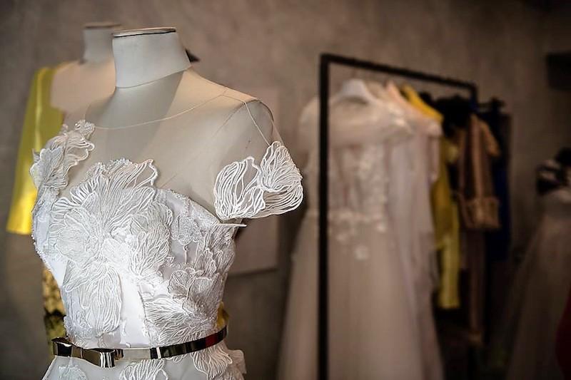 Art and Wedding. Spazio Margutta si veste di bianco