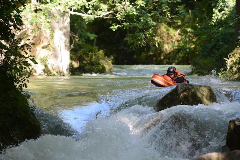 Ancora indecisi per i prossimi ponti? Il Centro Rafting Marmoreapre il 31 Marzoè la tua soluzione ideale !