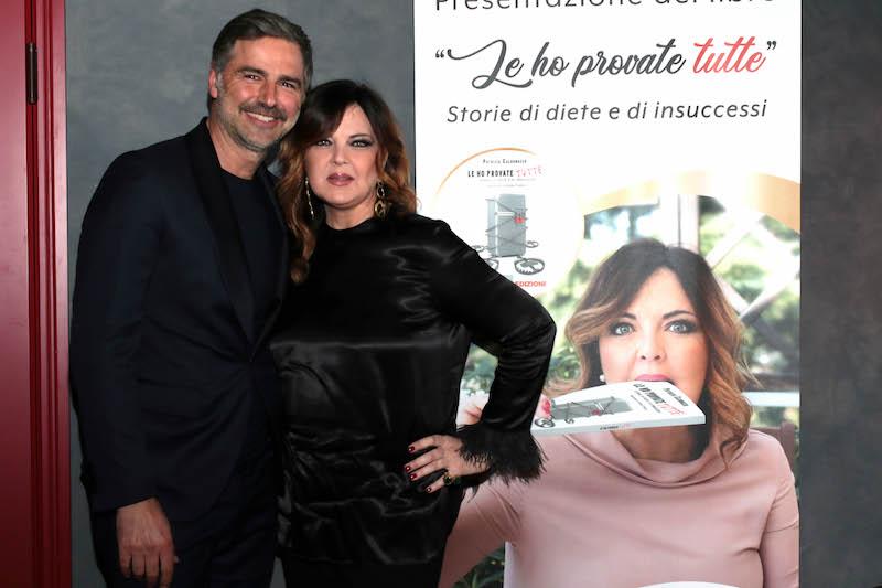 """Presentato a Roma """"Le ho provate tutte – storie di diete e di insuccessi"""", il primo libro di Patrizia Caldonazzo"""