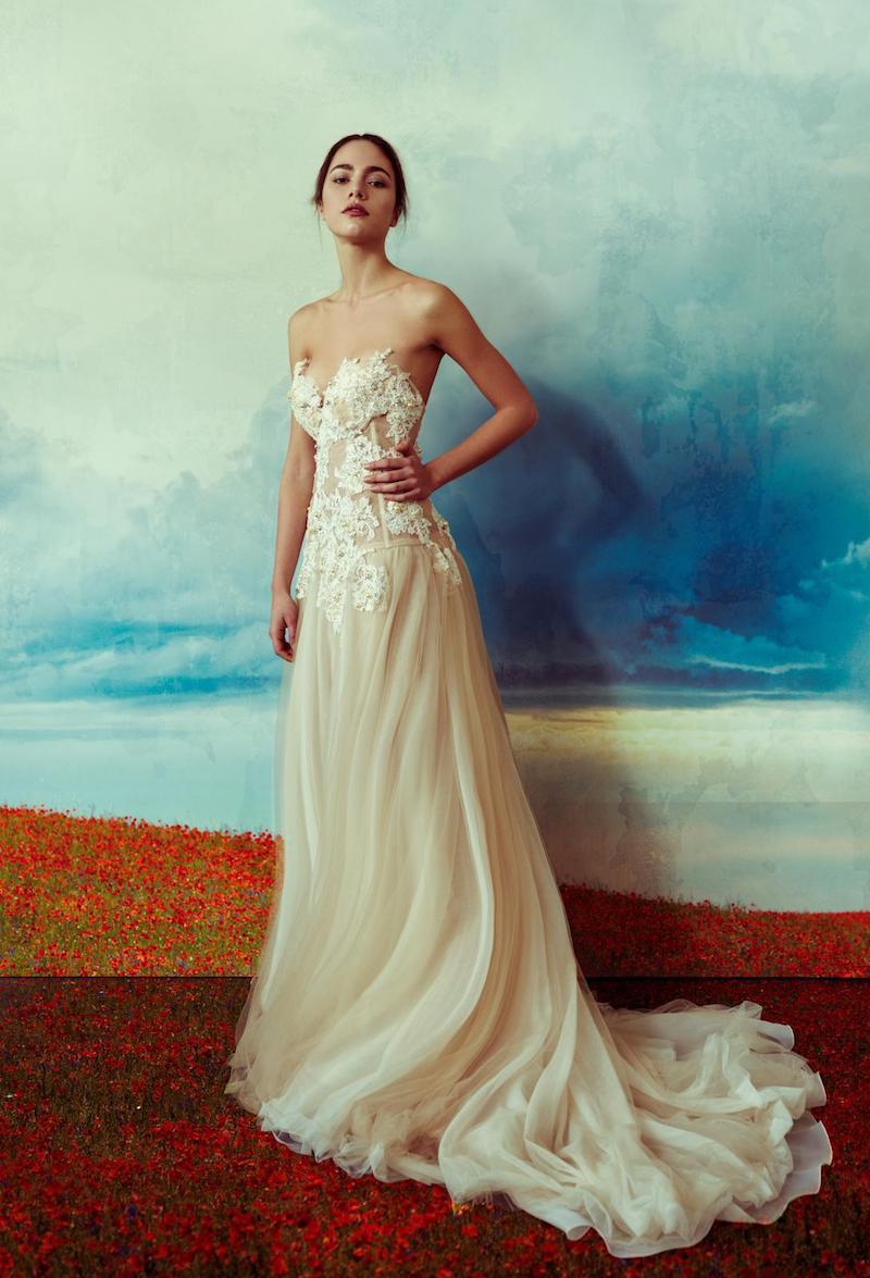"""Nella """"Wedding Night"""" de La Tacita brillano le eccellenze del Made in Italy"""
