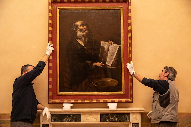 Gallerie Nazionali Barberini Corsini: le attività previste da martedì 19 a domenica 24 marzo 2019