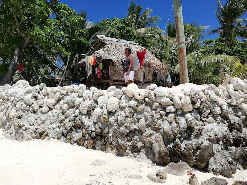 """Fondazione Pastificio Cerere: inaugurazione mostra """"Kiribati"""" di Antonio Fiorentino il 19 marzo alle 19.00"""