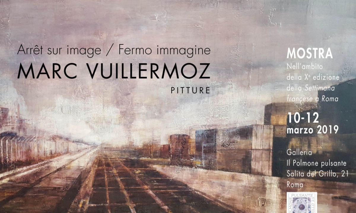 Il Polmone Pulsante: Arrêt sur image / Fermo immagine