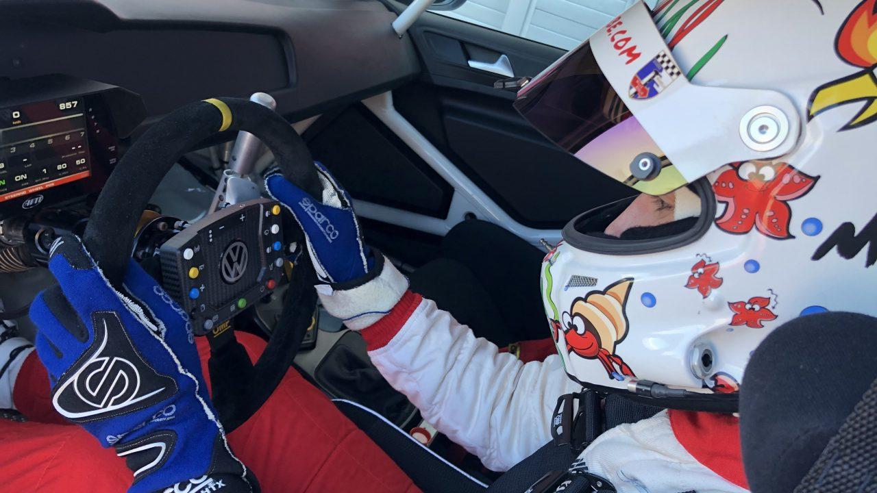 TCR DSG Endurance: Andrea Mabellini al via con la Golf di Elite Motorsport