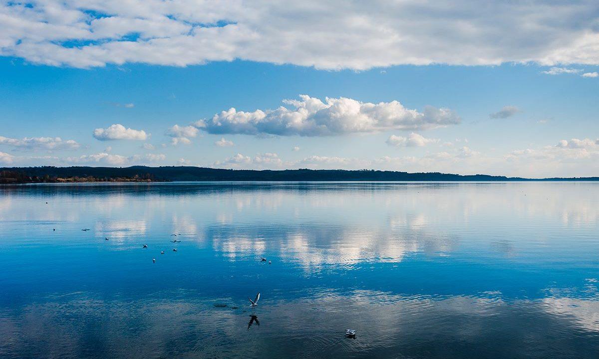 Trasparenza sui prelievi dal Lago di Bracciano: dal 22 marzo online i dati del misuratore