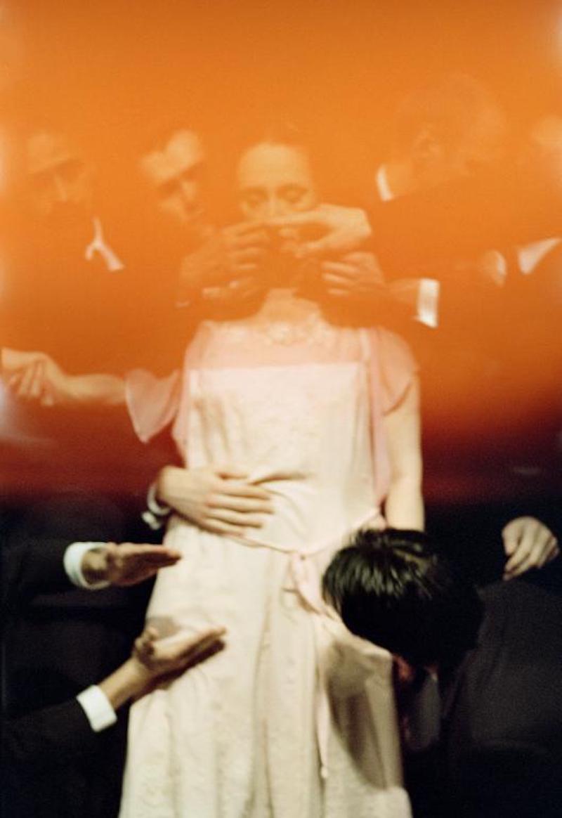 """Il Margutta:  prosegue sino all'11 maggio la mostra """"Frammenti – Omaggio a Pina Bausch"""", a 10 anni dalla scomparsa della grande artista tedesca"""