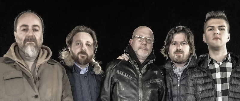 """Musica: è uscito """"L'Obbedienza"""", il nuovo album degli Abyura"""