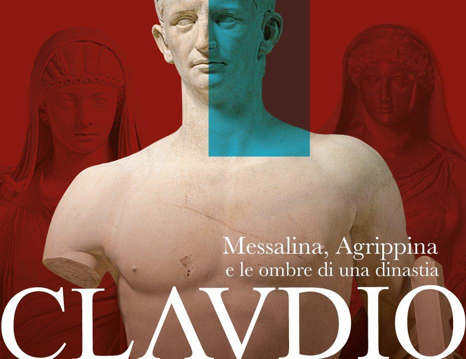 """Al Museo dell'Ara Pacis la grande mostra """"Claudio Imperatore. Messalina, Agrippina e le ombre di una dinastia"""""""