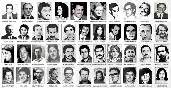 """""""La memoria del Condor"""": all'AAMOD il documentario su storie e testimoni del controverso processo"""
