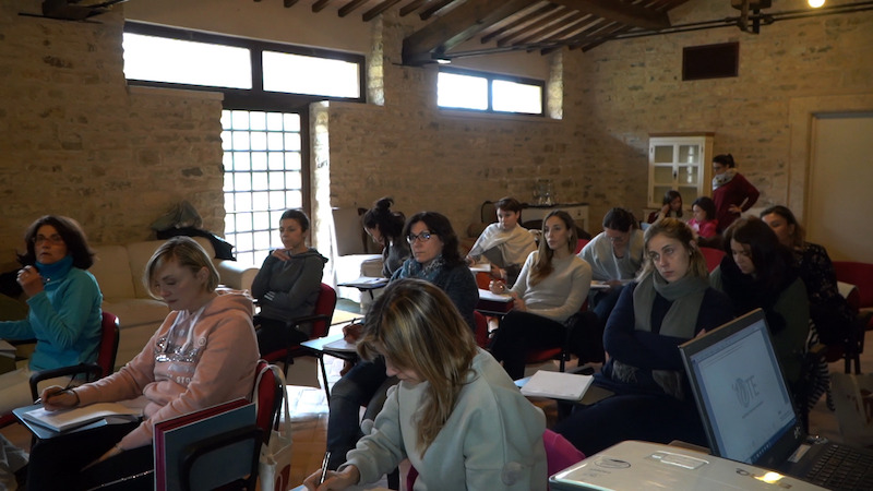 Wedding Training Experience e Roberta Torresan confermano in Umbria il successo di WTE 2019